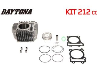 Daytona ANIMA® Cylinder kit 212cc