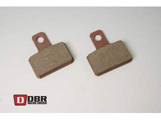 Brake pads rear