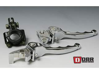 Clutch & Brake Lever kit