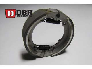 Brake pads rear Mini Boxer