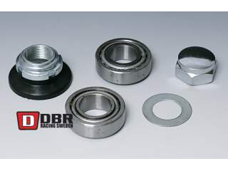 Steering bearings kit