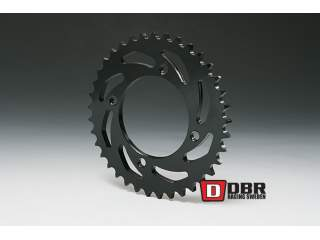 Sprocket rear 428-41T steel