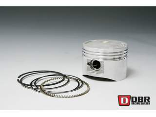 Piston kit Lifan 125cc