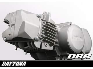 Daytona ANIMA 2.0 MX 190cc FSM motor 5V