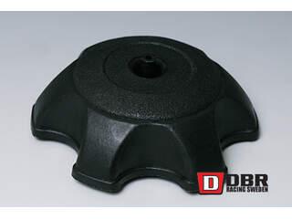 Fuel tank cap plastic CRF70
