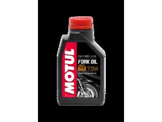 Motul Fork oil 7.5W 1Liter