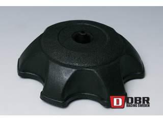 Fuel tank cap plastic CRF50
