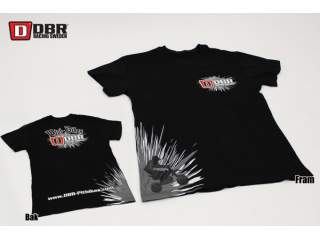 DBR Racing T-Shirt XXL