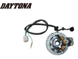 Daytona Stator plate ANIMA® 150/190CC