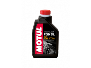 Motul Fork oil 2.5W 1Liter