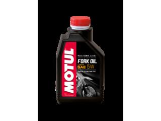 Motul Fork oil 5W 1Liter