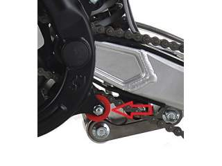 Lower chain tensioner Prime
